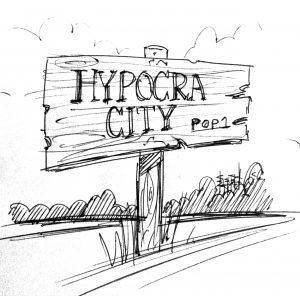 HypocraCity